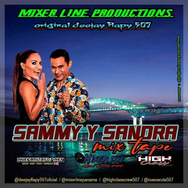 Samy & Sandra Sandoval